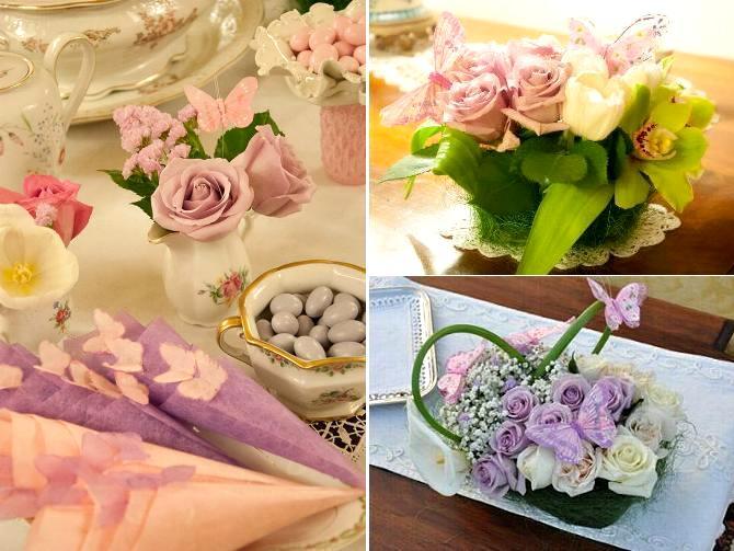 Matrimonio Tema Farfalle : Matrimonio a tema farfalle sposarsi in calabria