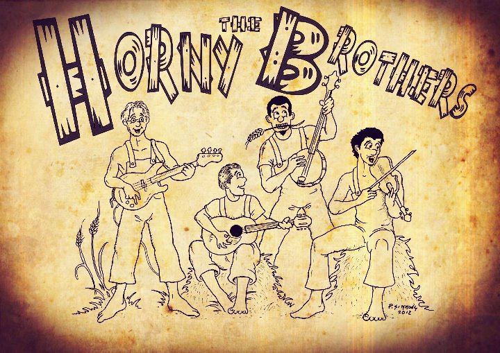 The Horny Brothers