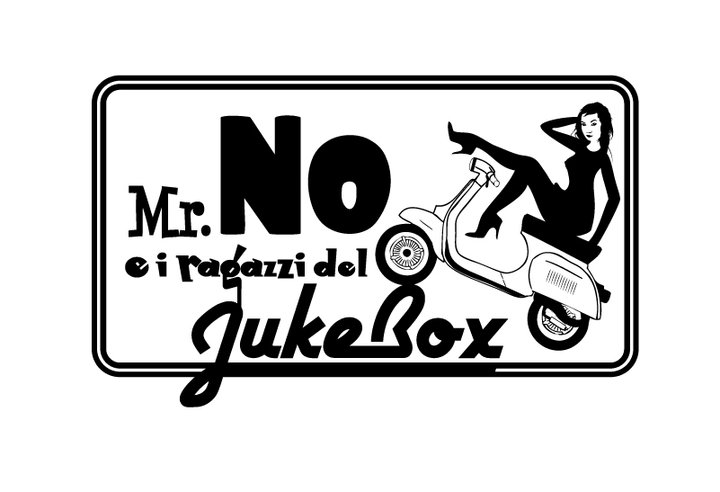 Mr No e I ragazzi del Jukebox