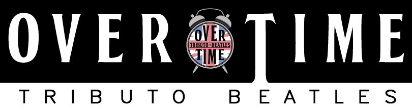 Over Time - Tributo Beatles