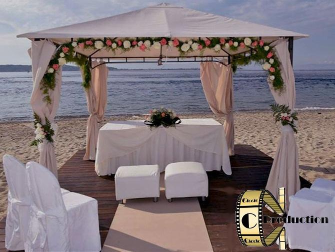 Matrimonio In Spiaggia Addobbi : News sposarsi in calabria
