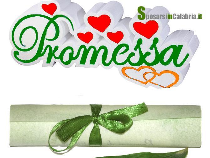 Auguri Promesse Di Matrimonio Originali : Inviti promessa matrimonio sposarsi in calabria