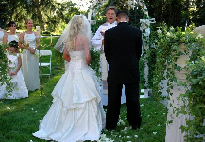 Popolare Matrimonio all'Aperto - Sposarsi in Calabria HL11