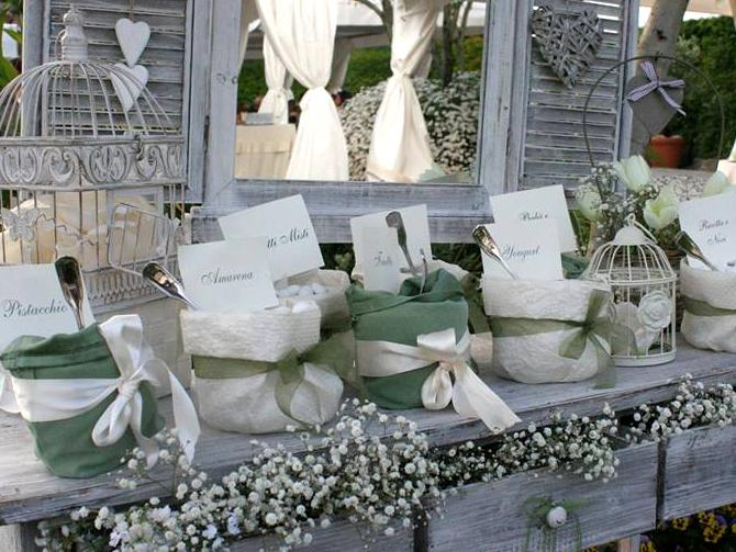 Idee Per Un Matrimonio Country Chic : Matrimonio in stile country chic sposarsi calabria